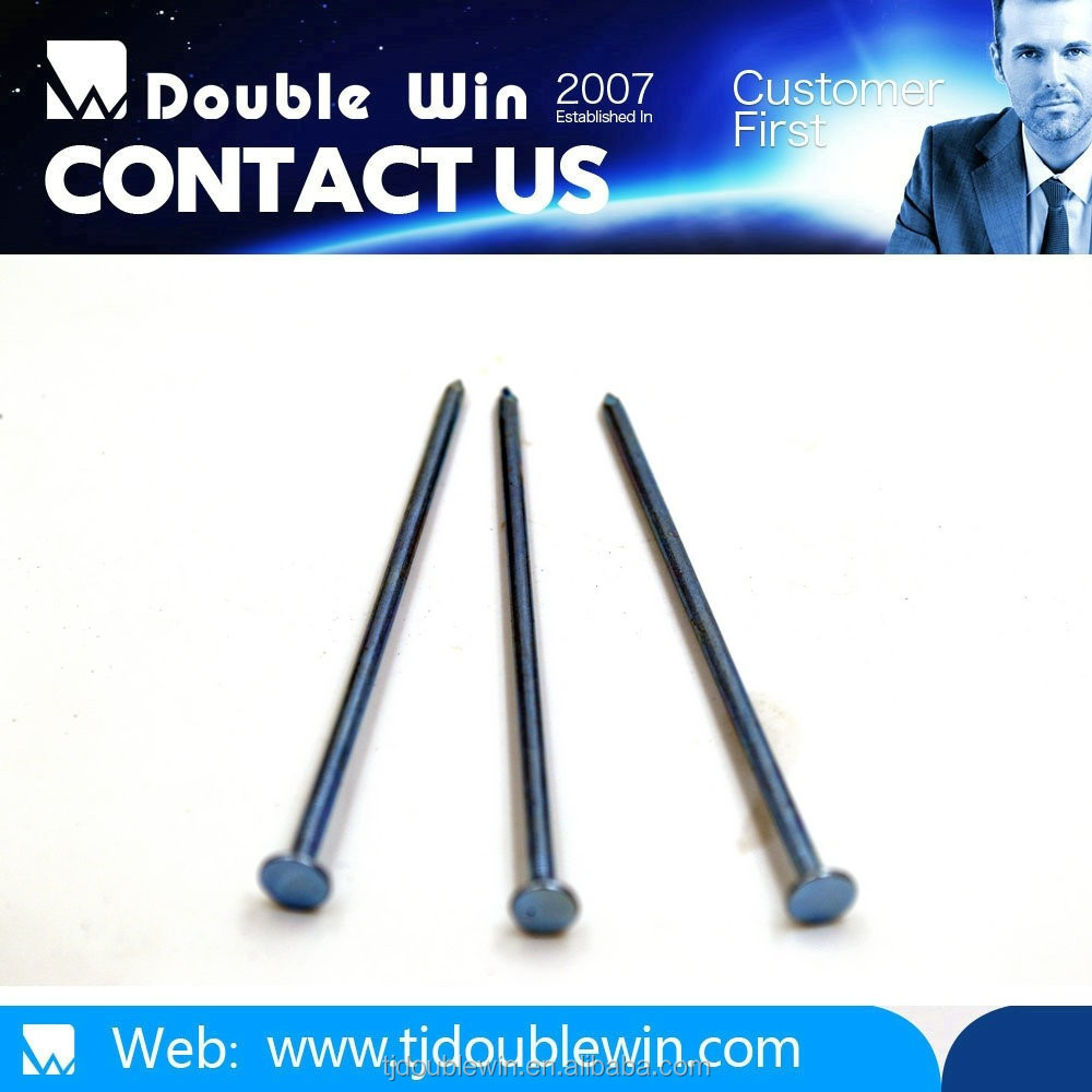 1-4 inches carbon steel polish common nail metal common wire nails with discount price