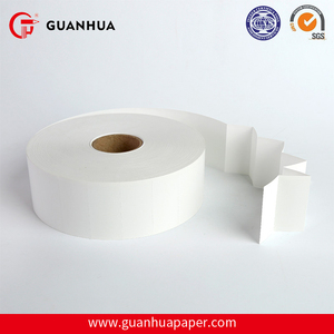 Factory direct sale high quality 76mm width copy bond paper