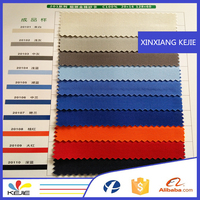 High-quality special protective clothing cotton anti-metal spray flame retardant fabric