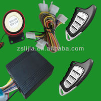 High quality Yamaha Motorcycle Alarm System