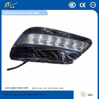 Muscle Car Modification Led Headlight Newest Led Headlights Daytime Running Lights For Toyota Camry 2007 - 2008