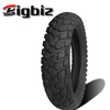 Hot pattern rubber 110/90-16 motorcycle tire for 3 wheel motorcycle