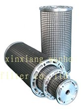 filter cartridge for industral lubrication