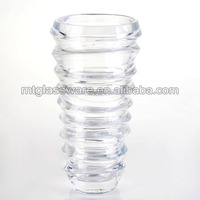 new style crystal vases