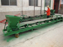 high efficiency fertilizer grain hopper belt conveyor price