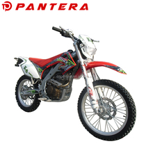 High Quality Autocycle Gasoline Powerful Off Road Motorcycle 200cc for Kids