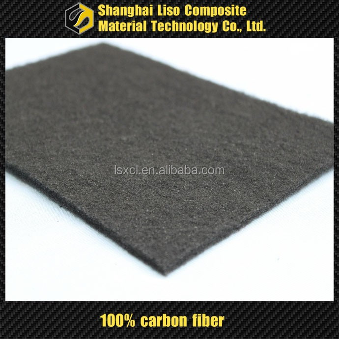 kevlar felt activated carbon fiber blanket Activated Carbon Filter Cloth