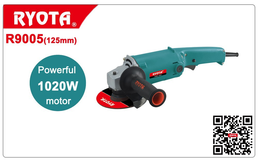 2015 New Angle Grinder--R9005
