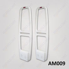 AM009 58KHz shopping mall anti-theft alarm EAS antenna