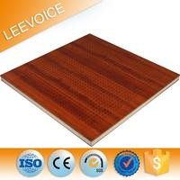 carve perforated acoustic panel