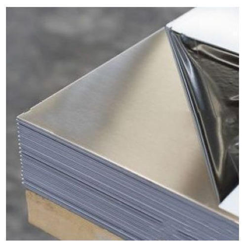 F53 duplex 250 /UNS S32750 <strong>W</strong>.Nr.1.4410 sheet with high quality price per kg