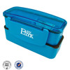 kids lunch box for heat resistant food plastic container