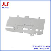 Aluminum sheet metal laser cutting service oem stainless steel cnc laser cut