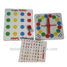 Kids Finger Twister Game