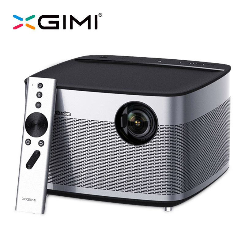 300 inch Original XGIMI H1 Full HD <strong>Projector</strong> 3GB RAM Android 5.1 Blutooth Wifi Home Theater Suppor4K DLP TV 1080p Beamer