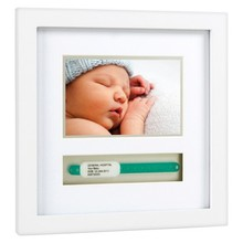 Free stand baby shadow box picture frame acrylic picture frames wholesale