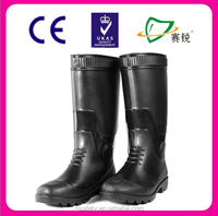 Light weight Work Boots Safety Shoes Steel Toe high quality safety boots with factory price