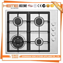 Desktop Cooktop professional natural gas/ liquefied petroleum gas domestic gas stove (PGR6041S-A1CI)