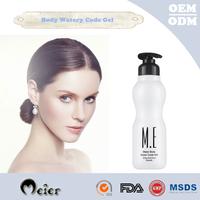 OEM/ODM Whitening Body Gel Smooth Skin ,Inch Loss Body Gel