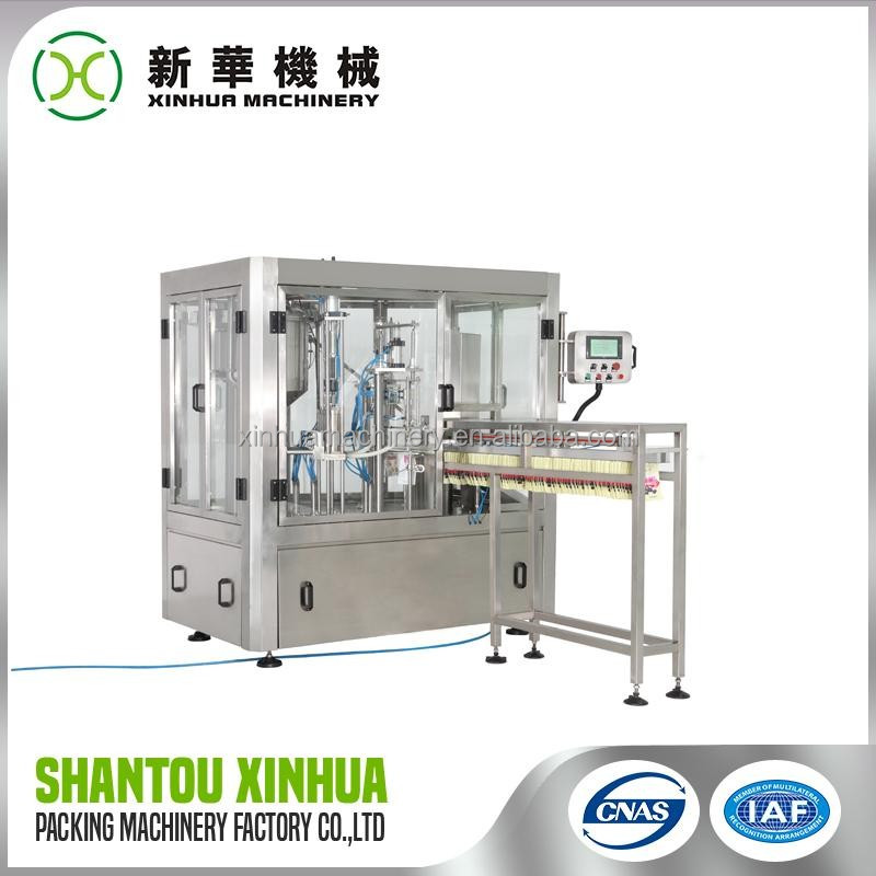 full automatic / manual mixing fruit drinks packing machine wholesale alibaba
