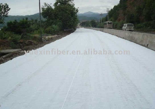 Road Geotextile Fabric