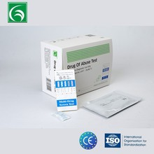 Drug Screen Test Card Rapid Urine Screening Test DOA Panel Test