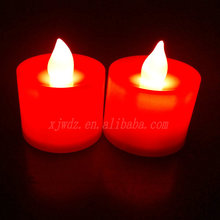 Custom Cheap Advertising Mini Electric Candle Light