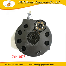 electric retractable wire cord reel