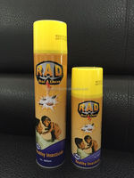 300ml 600ml eco-friendly insecticide aerosol spray,mosquitoes killer for household,aerosol insect control
