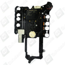 722.9 7G Tronic Mercedes Automatic Gearbox electronic hydraulic control unit module plate