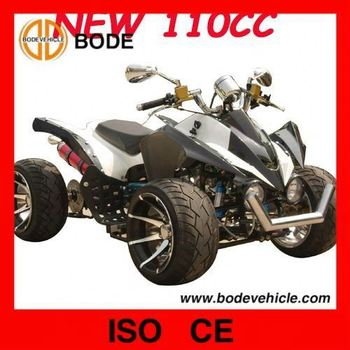 NEW 110CC RAING ATV(MC-327)