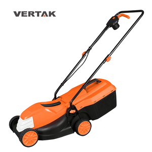 320mm 1300W hot sales hand push electric lawn mower