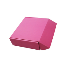 Alibaba China Standard Export Carton Box with Logo Print