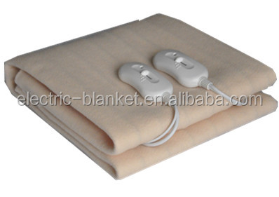 Wholesale Massage Electric Heating Blanket