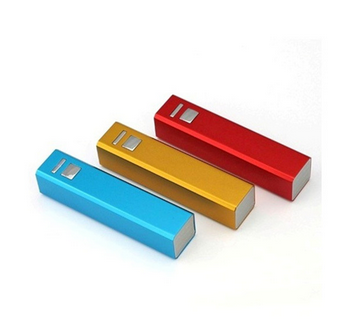 Newest design lithium ion car battery portable power bank 2600mah