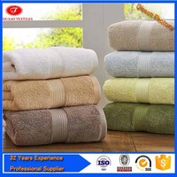 100% Cotton Towel Textile