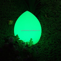 colour changing led novelty bubble fish water tower mood light lamp