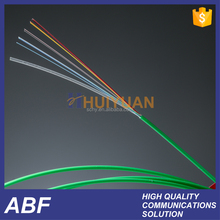 12 Core HUIYUAN small diameter best air blown cable fiber optic cable welding