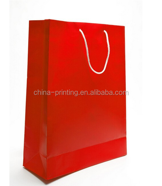 promotional customized printing logo die cut plastic shopping carrier bag for gift/ shopping/ garment/ shoes/electronic parts