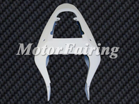 For SUZUKI GSXR 600 750 01 02 03Faiiring Racing Fiberglass Promotion motorcycle spare part