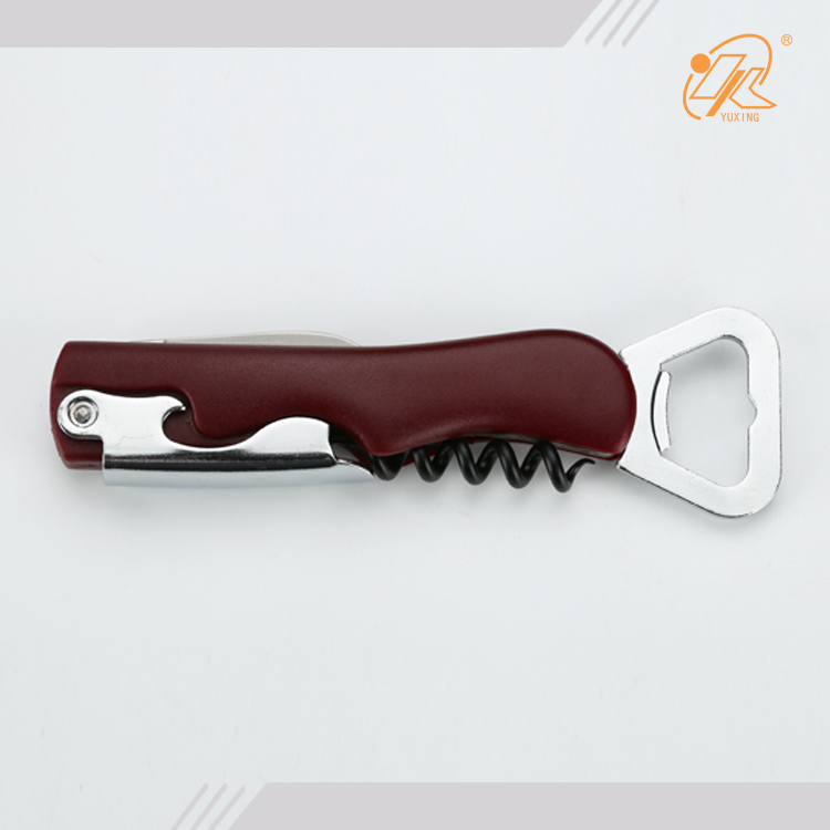 High quality & best price fashionable waiters friend wine corkscrew