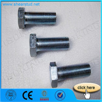 M12 M14 M16 M18 M20 Price Of Bolts And Nuts