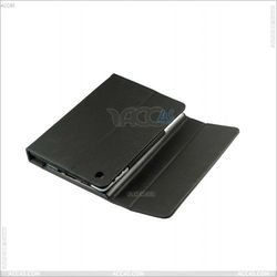 For Apple iPad Mini bluetooth keyboard with Basketball pattern leather case P-iPDMINICASE040