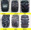 Transtone Brand ATV tires/Golf car tires 20x10.00-10