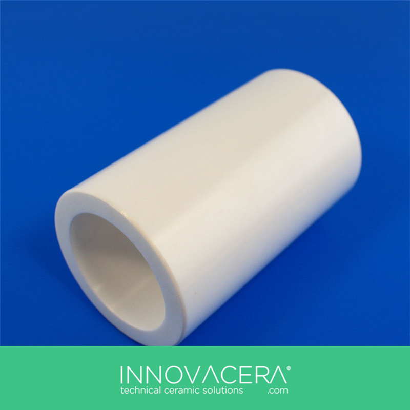 Alumina Ceramic Tube For Insulation/INNOVACERA