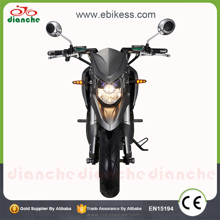 good quality cheap electric motorcycle 10000w with high quality
