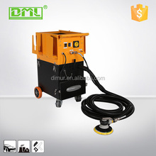 DML long working life portable dust control collection system