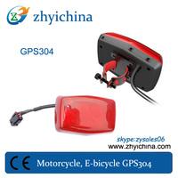 gps tracker para mini moto which can remotely configures the settings
