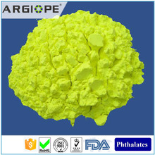 agent in vetaim Lemon Yellow Fluorescent Powder for PVC leather