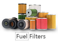 15607-1070 Truck Parts Lube Oil Filter Element